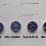 MAZ-1580100 MAZ-1560100 MAZ-1570100 B2426-280-COO